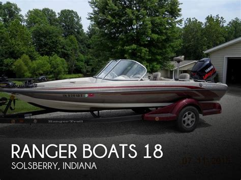 used ranger bass boats for sale in indiana ranger new and used boats for sale in indiana