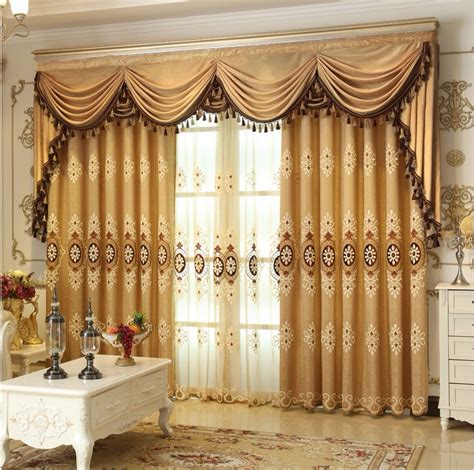 style of curtains for bedroom online get cheap valances styles aliexpress com alibaba