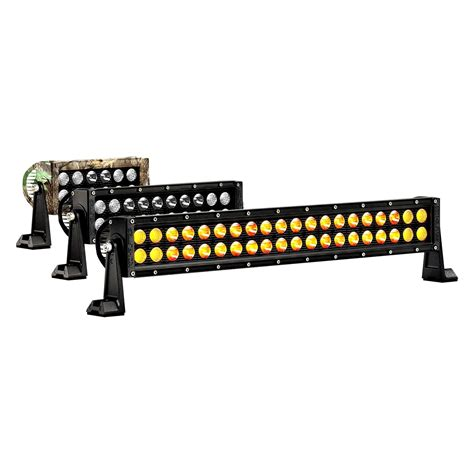 Kc Led Light Bar Kc Hilites 174 C Series Dual Row Combo Beam Led Light Bar
