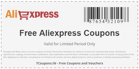 aliexpress coupons and offers for june 2018 7coupons in