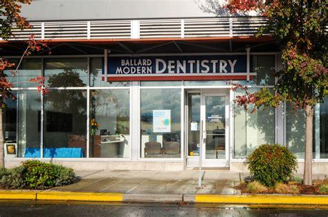 Ballard Modern Dentistry in Seattle, WA   (206) 783 0