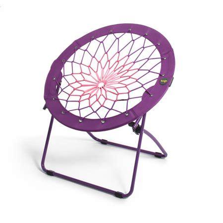 bungee chair 32 quot bunjo bungee chair colors walmart