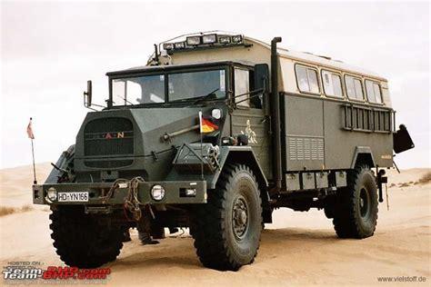 mercedes f700 price in india shaktiman or ashok stallion for my 4x4 motor home team bhp