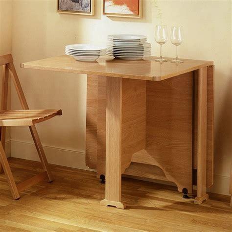 mesa de alas abatibles robusta en madrid