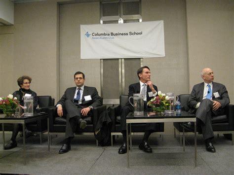 Cbs Mba Fellowship by 2008 Equity Program
