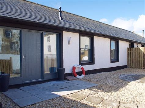 Luxury Scottish Cottages By The Sea by Cottages Allonby Cumbria Luxury Seaside