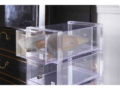 shoe box storage solutions 26 best images about shoe storage ideas on