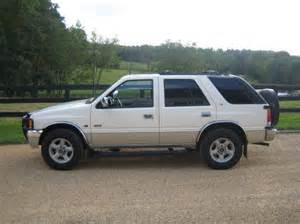 1997 Isuzu Rodeo Mrmulet S 1997 Isuzu Rodeo In Baltimore Md