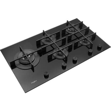 ricambi piano cottura whirlpool piano cottura a gas whirlpool 5 fuochi goa 9523 nb