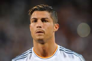 cristiano ronaldo hairstyles 2014 photo gallery
