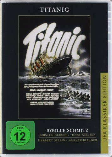 film titanic auf deutsch titanic
