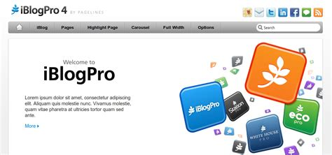 themes untuk facebook free premium themes untuk wordpress syahrilhafiz com