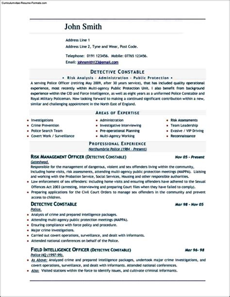 Resume Writing Templates by Resume Writing Templates Word Free Sles Exles