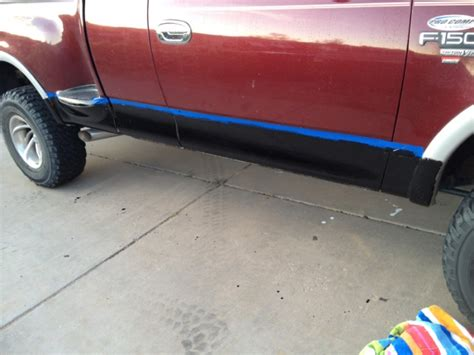 rustoleum truck bed liner rustoleum bed liner ford f150 forum community of ford