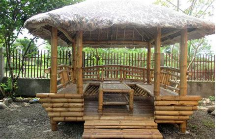 Bamboo Cottage by Bamboo Cottages Kawayan Republic