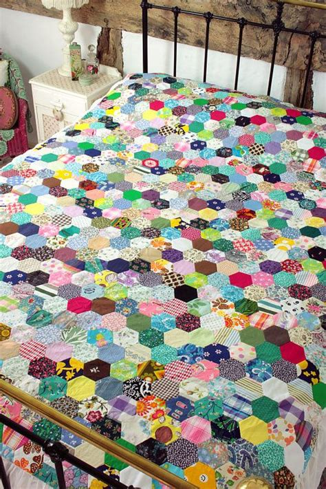 How To Make A Patchwork Quilt With A Sewing Machine - best 25 patchwork patterns ideas on quilt
