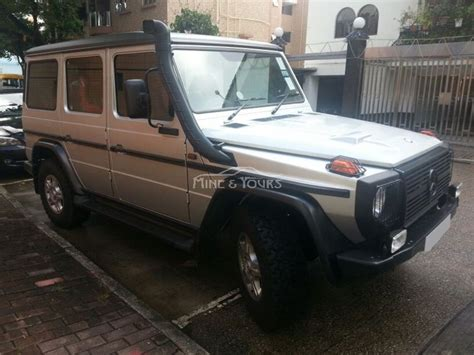 boat driving licence hk 2010 mercedes benz g300 military diesel mine yours