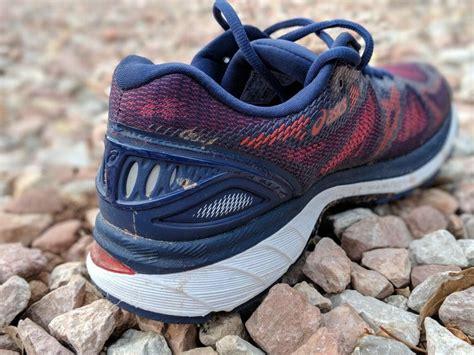 Harga Asics Gel Nimbus asics gel nimbus 20 review running shoes guru