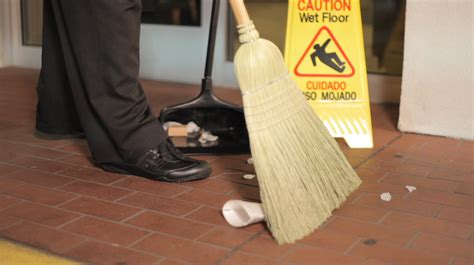 Sweep Floor by Cleaning Your Floors Try A Corn Broom For Sweeping