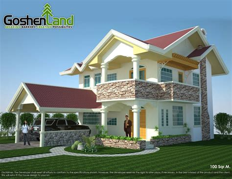 house and lot design house designs pictures condominiums and house and lot