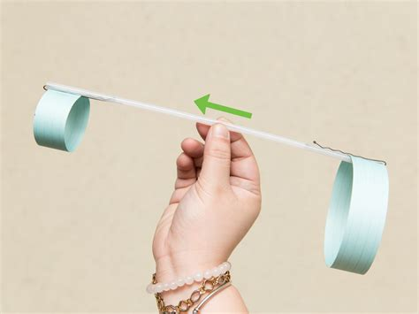 Make A Paper Glider - 3 ways to make a paper glider wikihow