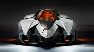 How Many Lamborghini Egoista Were Made In Defense Of The Batshit Lamborghini Egoista