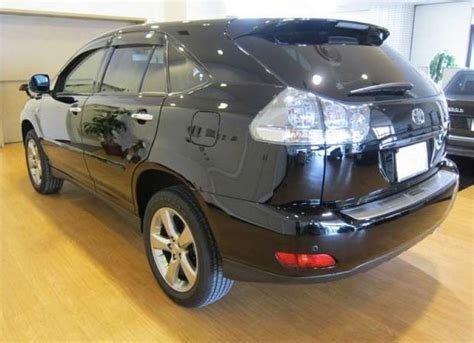 used 2010 toyota harrier 240g toyota harrier 240g 2010 used for sale