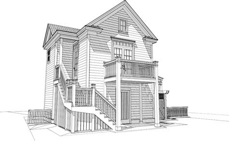 architecture house drawing exquisite on architecture with house sketch carriage adu small