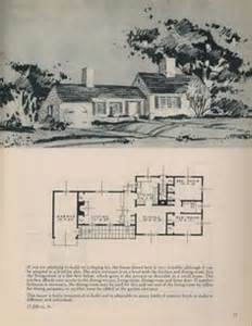 royal barry wills floor plans historic house plans on pinterest vintage house plans