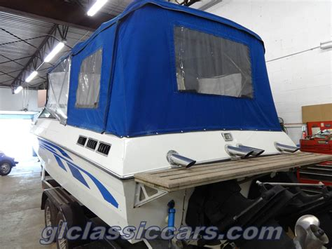 miami vice boat canvas chris craft 31 stinger boat for sale from usa
