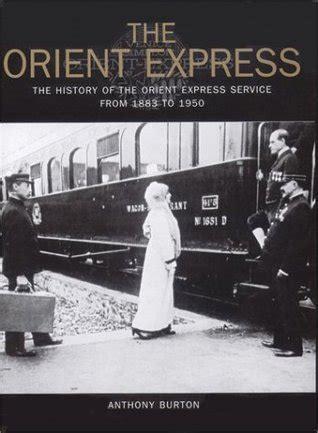 orient express  history   orient express