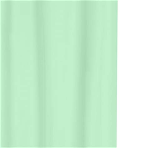 light green shower curtain byretech ltd