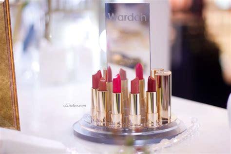 Lipstik Wardah Crystallure wardah crystallure lipstick launching ola aswandi