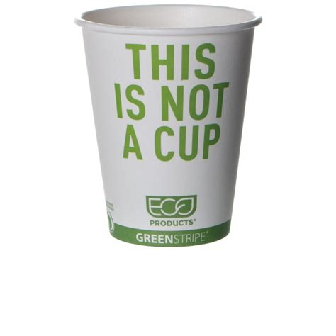 what is a cup 12 oz quot this is not a cup quot design
