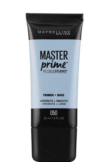 Maybelline Smooth Primer studio master prime makeup primer maybelline