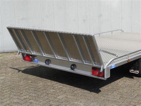 boottrailers deurne weijer trailer group voor al uw speciaalbouw