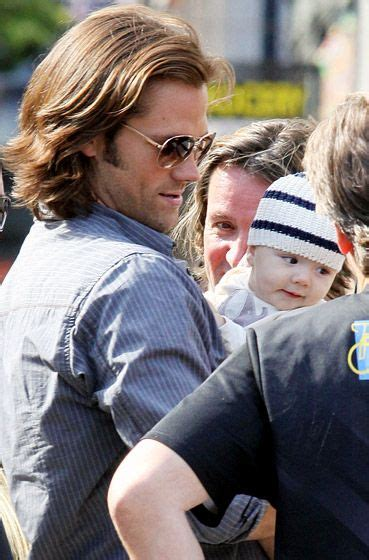 Colton Padalecki Also Search For 2012 S Babies Of The Year