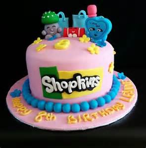 shopkins birthday cake angelic perfection pastries