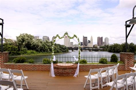 columbus boat house the boat house at confluence park reviews columbus oh venue eventwire com