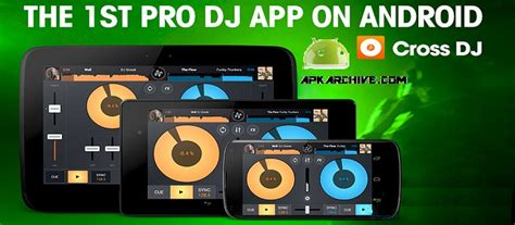 cross dj full version apk download cross dj pro v2 0 3 apk download free apkmirrorfull