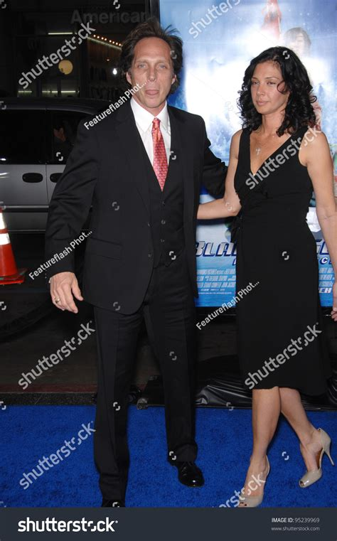 Blades Of Premiere by William Fichtner At The Los Angeles Premiere Of