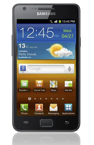 Harga Samsung I9100 samsung galaxy s ii price in india i9100 specifications