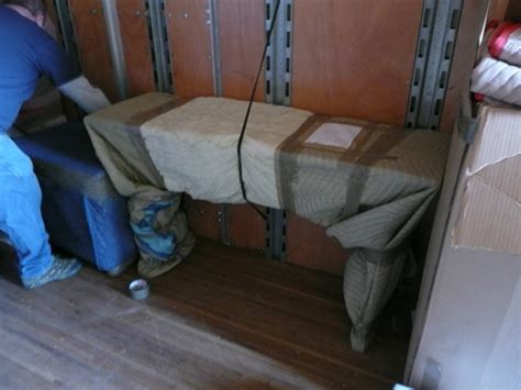 Best Way To Ship Furniture by Shipping A Sofa Across Country Best Way To Ship Furniture
