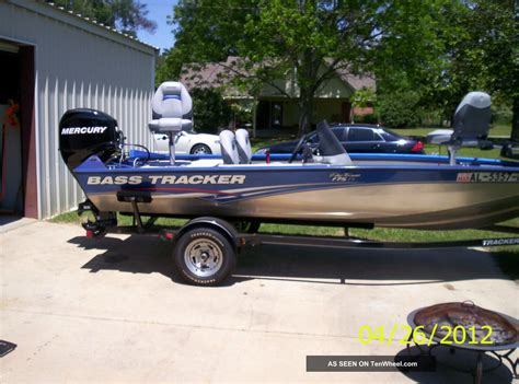 bass tracker boat serial numbers pin bass tracker on pinterest