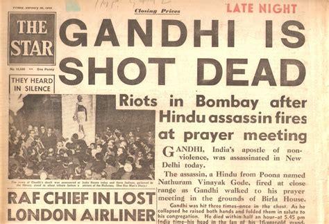 mahatma gandhi biography article newspaper article mahatma gandhi
