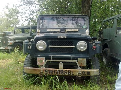 jonga jeep finally i my jonga team bhp