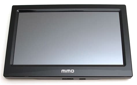 Magictouch Usb Touchscreen Kit by Mimo Monitors Magic 10 1 Quot Resistive Touchscreen