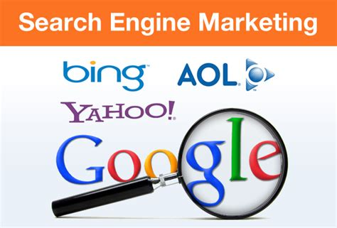 What Is Search What Is Search Engine Marketing