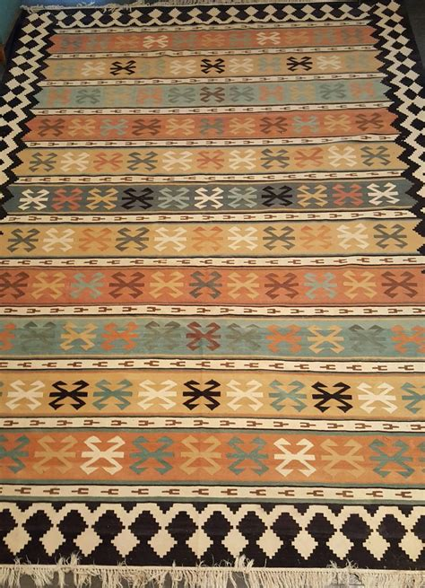 Southwest Rugs On Sale by Monumental Handwoven Rug Southwest Tribal Navajo For