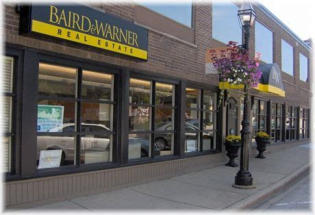 glen ellyn s baird warner heats up the market glen